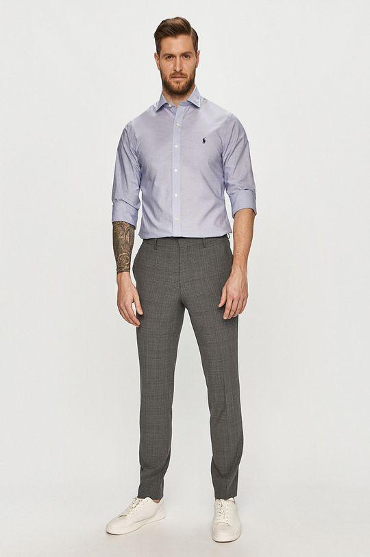 Polo Ralph Lauren - Koszula jasny niebieski
