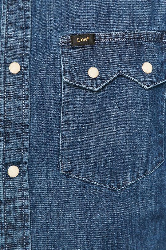 Lee - Džínová košile modrá