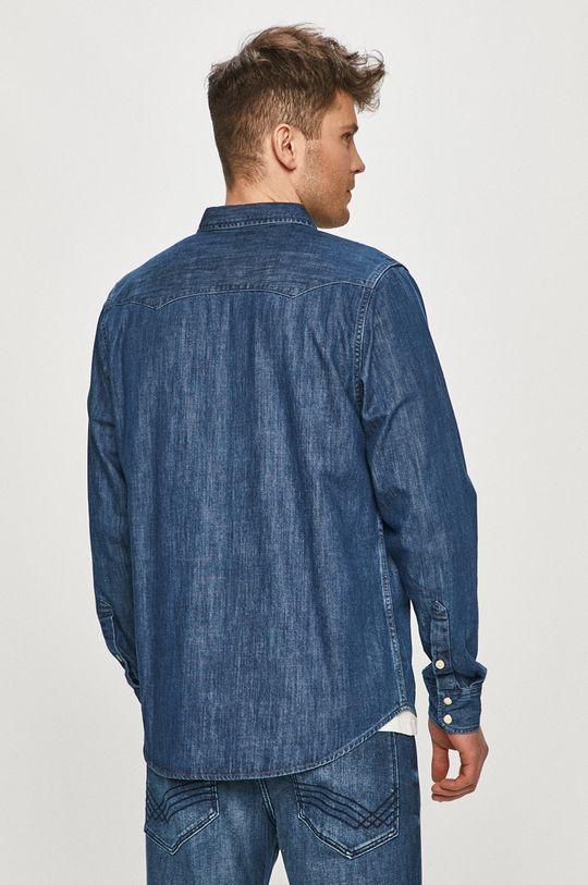 modrá Lee - Džínová košile
