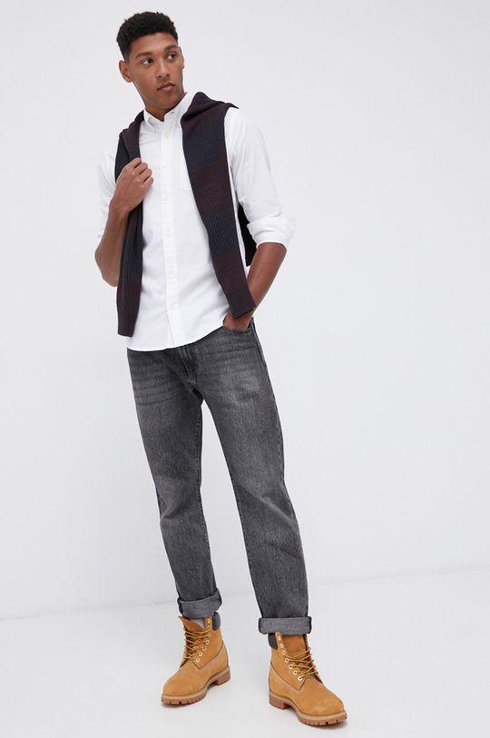 Premium by Jack&Jones - Koszula 96 % Bawełna organiczna, 4 % Elastan