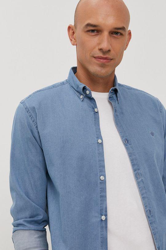 světle modrá Jack & Jones - Košile Pánský