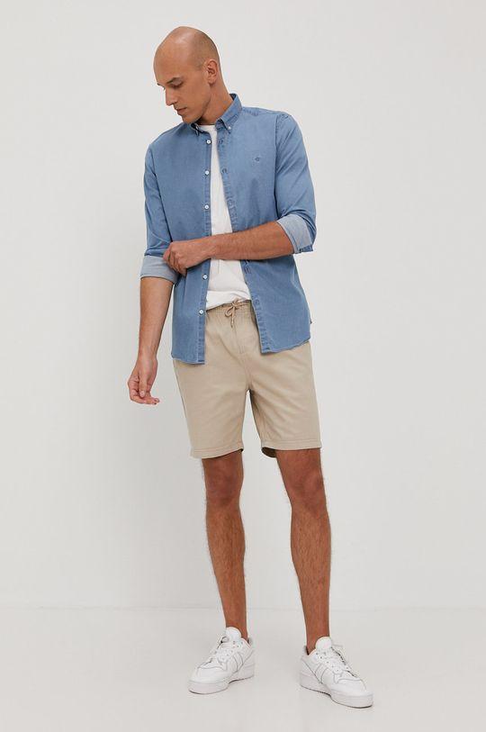 Jack & Jones - Košile  97% Bavlna, 3% Elastan