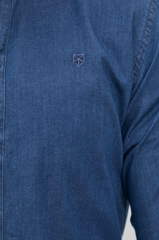 Jack & Jones - Koszula niebieski