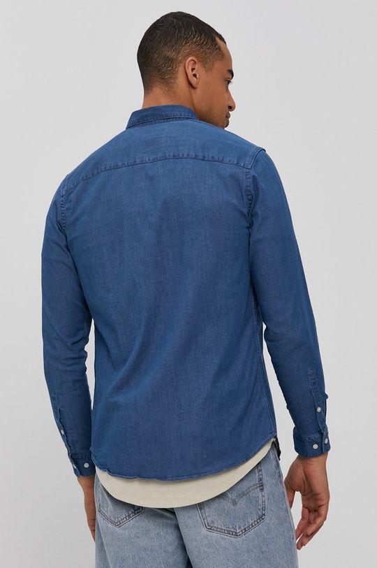 niebieski Jack & Jones - Koszula