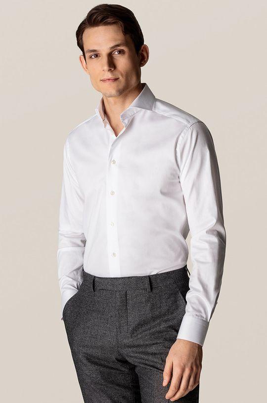 biały ETON - Koszula Męski