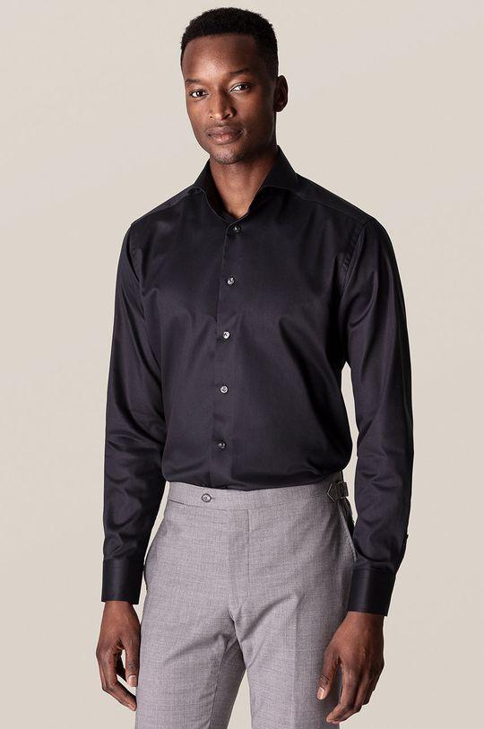 чорний ETON - Сорочка Чоловічий