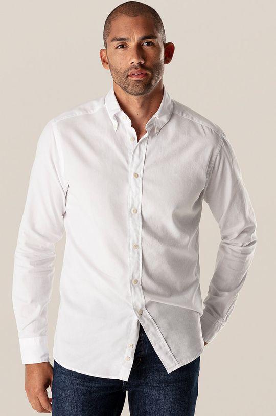biela ETON - Bavlnená košeľa Pánsky