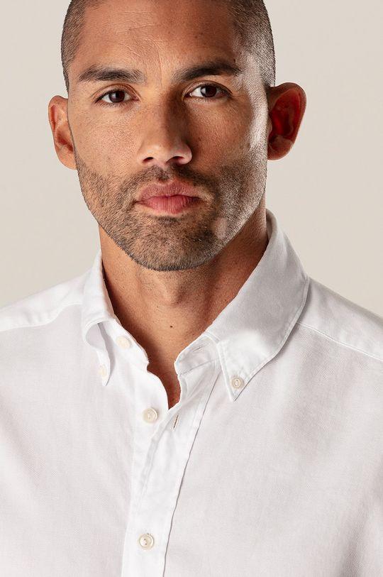 ETON - Bavlnená košeľa biela