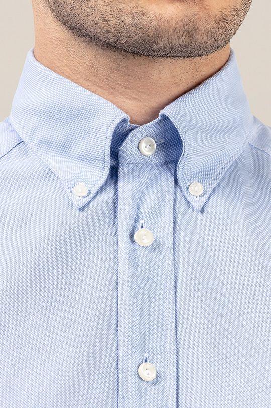 ETON - Bavlněné tričko světle modrá