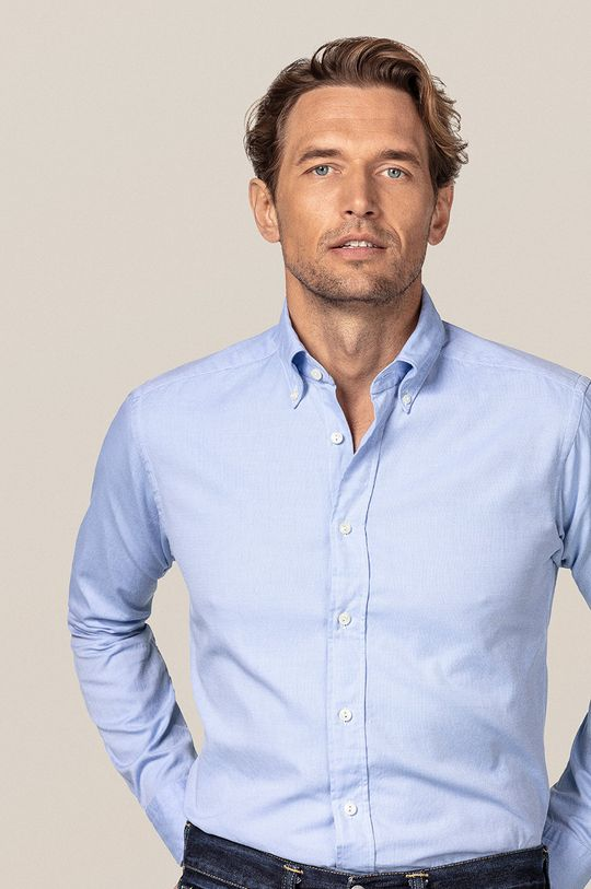 ETON - Bavlněné tričko Pánský