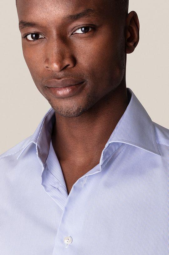 jasny niebieski ETON - Koszula