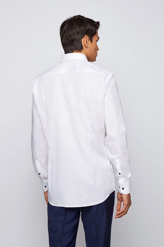 Boss - Koszula bawełniana 100 % Bawełna