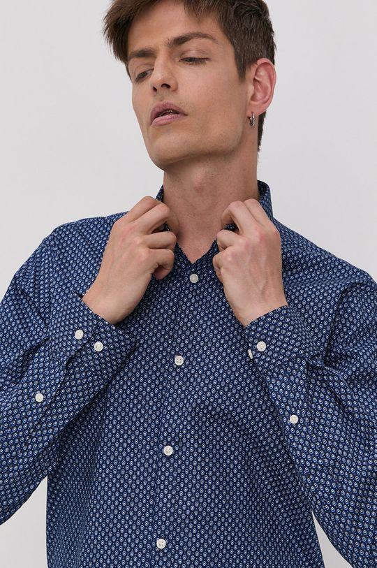námořnická modř Jack & Jones - Košile Pánský