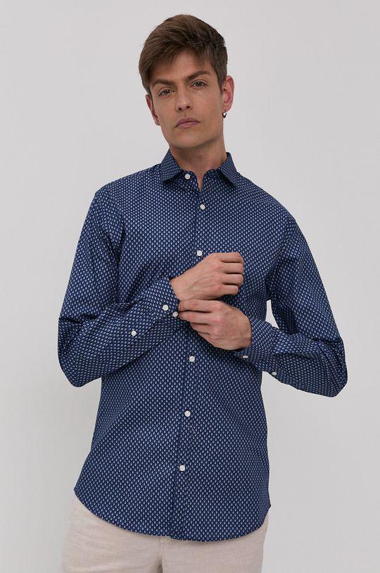 námořnická modř Jack & Jones - Košile