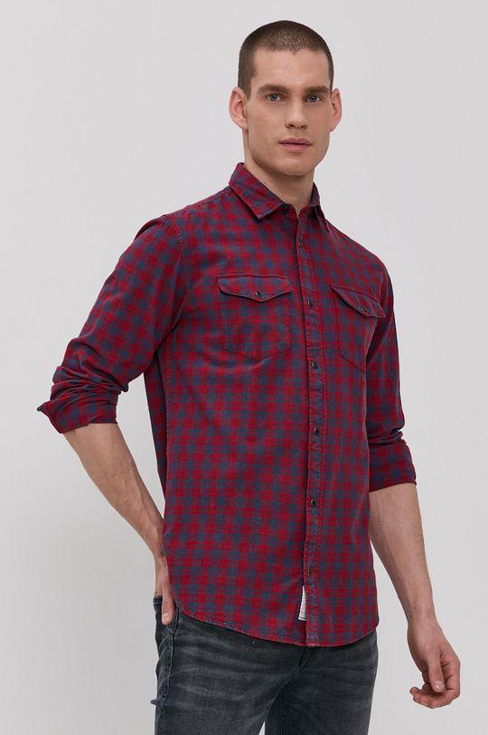 Jack & Jones - Koszula bawełniana Męski
