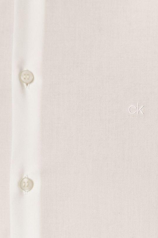 Calvin Klein - Koszula biały