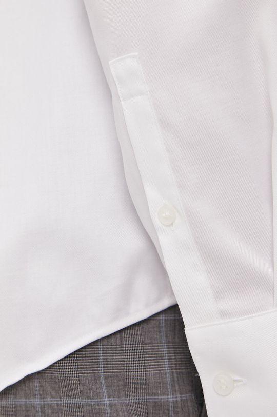 Calvin Klein - Bavlnená košeľa