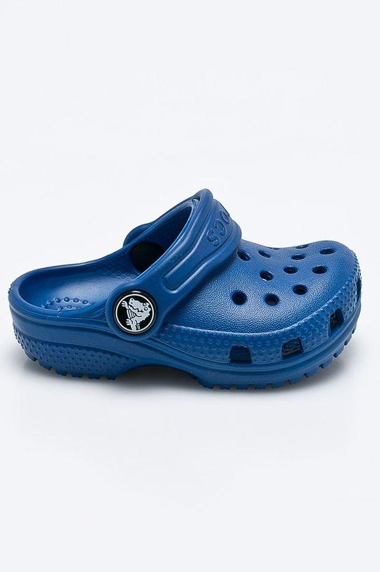 albastru Crocs - Papuci copii De băieți