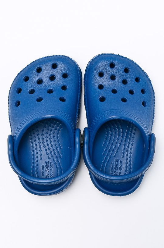 Crocs - Papuci copii albastru