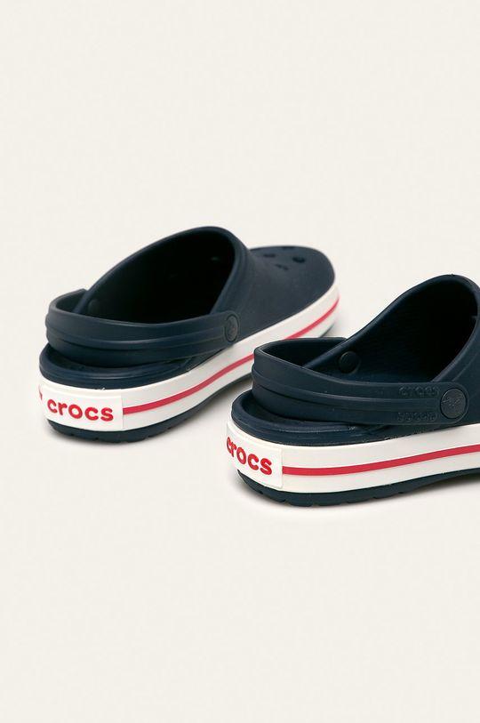 Crocs - Pantofle Crocband Svršek: syntetický materiál Vnitřek: syntetický materiál Podrážka: syntetický materiál