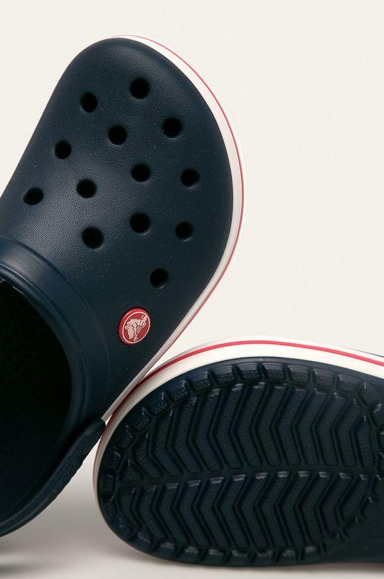 námořnická modř Crocs - Pantofle Crocband