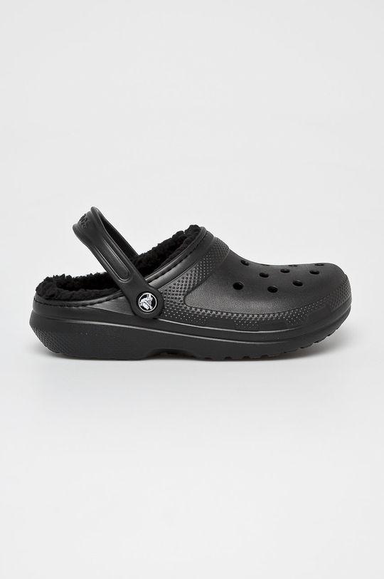 negru Crocs - Papuci De femei