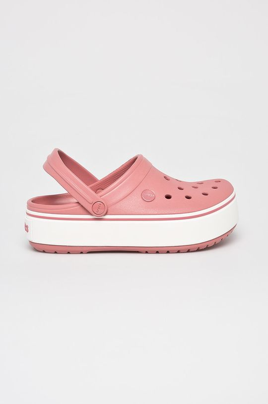 roz Crocs - Papuci De femei