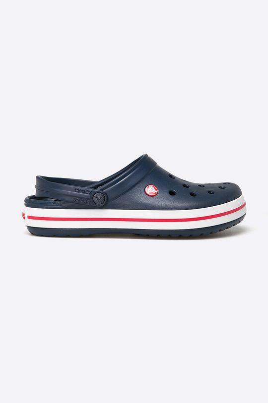námořnická modř Crocs - Pantofle Crocband Pánský
