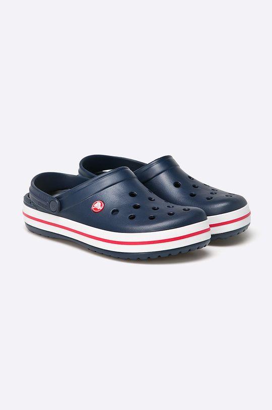 Crocs - Pantofle Crocband námořnická modř