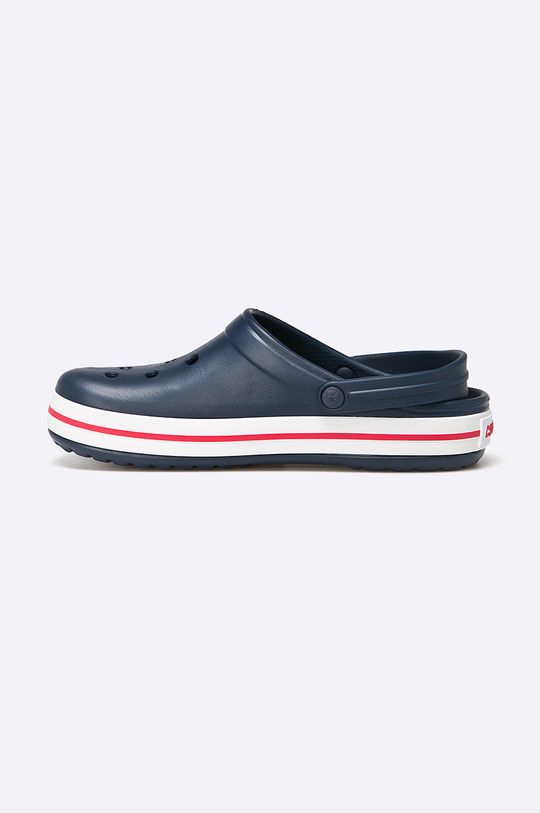 Crocs - Pantofle Crocband Svršek: 100 % syntetika Vnitřek: 100% syntetika Podešev: 100% syntetika
