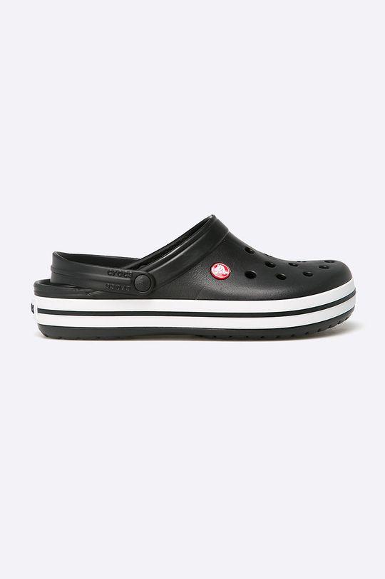 čierna Crocs - Šľapky Pánsky