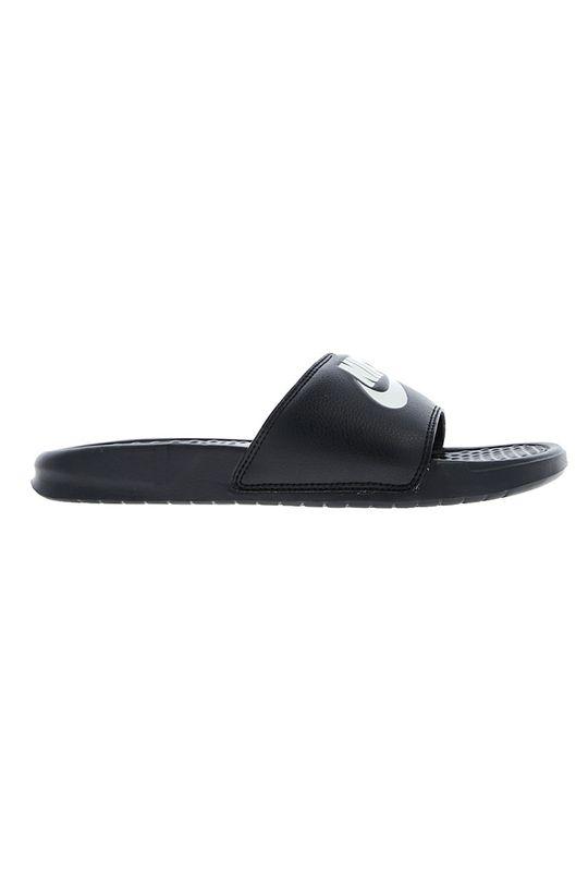 negru Nike Sportswear - Papuci Benassi Jdi De bărbați