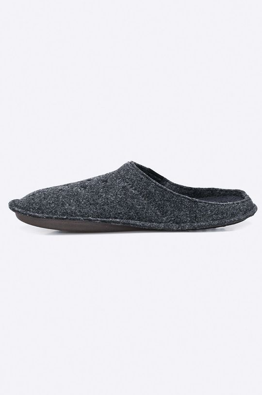 Crocs - Тапочки  Текстильний матеріал