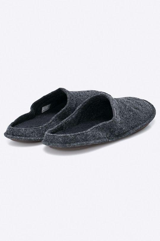 чорний Crocs - Тапочки