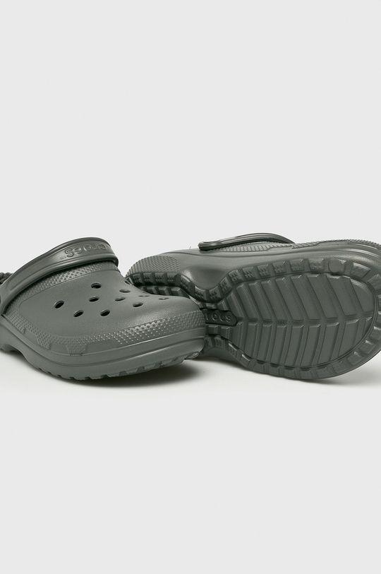 gri Crocs - Papuci