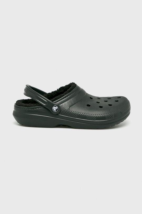 negru Crocs - Papuci De bărbați
