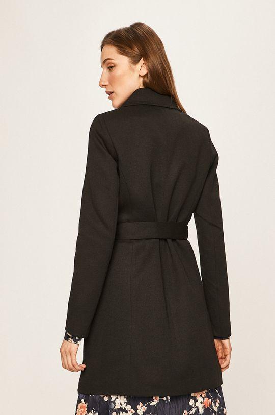 Vero Moda - Kabát Podrážka: 100% Polyester Hlavní materiál: 15% Bavlna, 85% Polyester