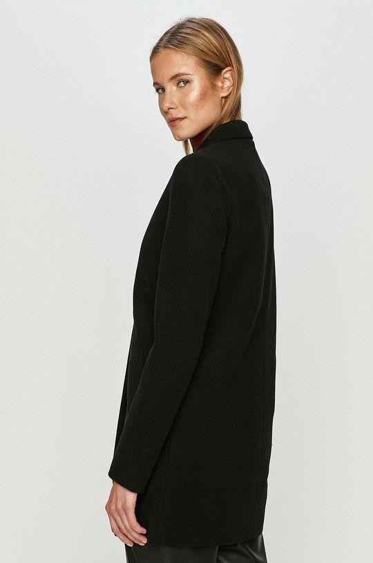 Vero Moda - Kabát  Podšívka: 100% Recyklovaný polyester Hlavní materiál: 100% Polyester