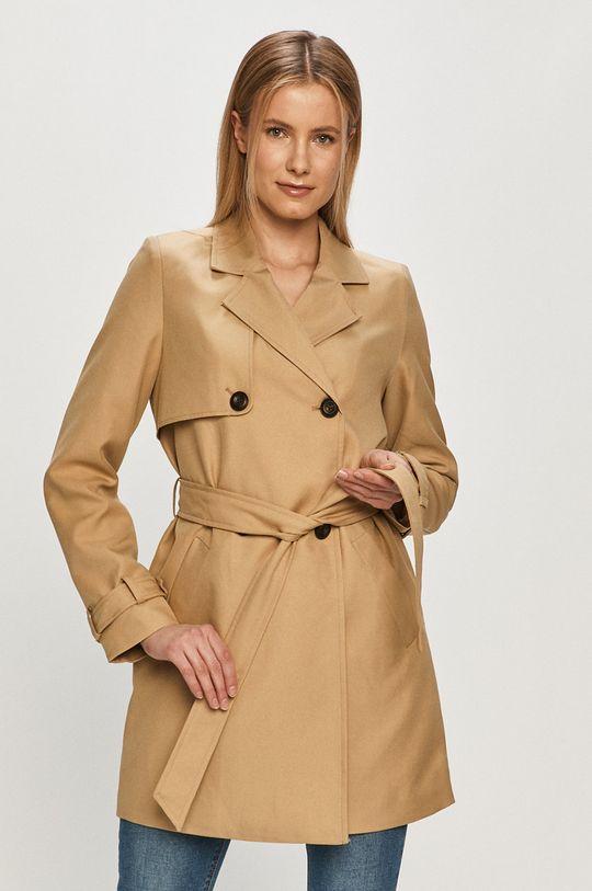 písková Vero Moda - Trench kabát