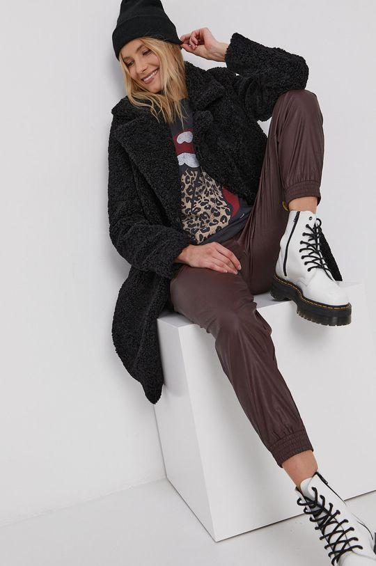 negru Vero Moda - Palton De femei
