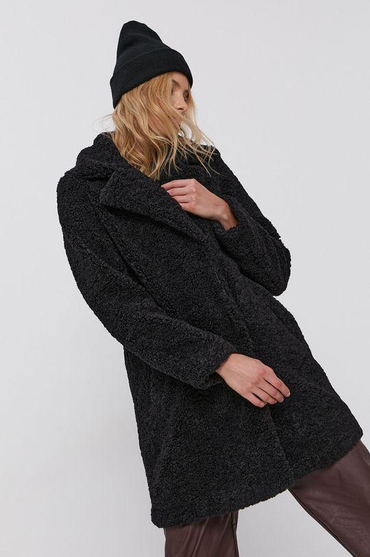 Vero Moda - Palton negru
