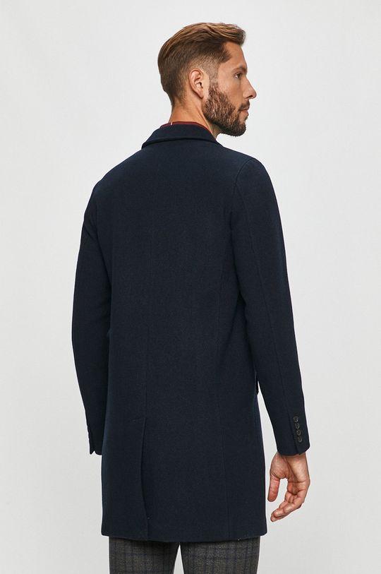 Selected - Palton  35% Poliester , 60% Lana, 5% Alt material