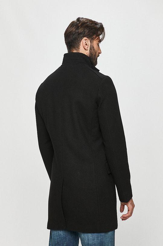 Selected - Kabát  Podšívka: 100% Polyester Základná látka: 35% Polyester, 60% Vlna, 5% Iná látka