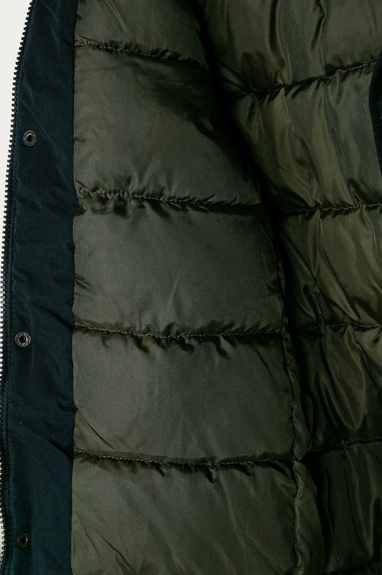 námořnická modř Jack & Jones - Dětská bunda 140-176 cm