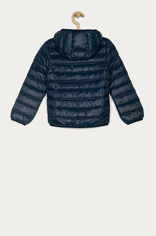 EA7 Emporio Armani - Detská páperová bunda 104-134 cm  Podšívka: 100% Polyamid Výplň: 10% Páperie, 90% Páperie Základná látka: 100% Polyamid