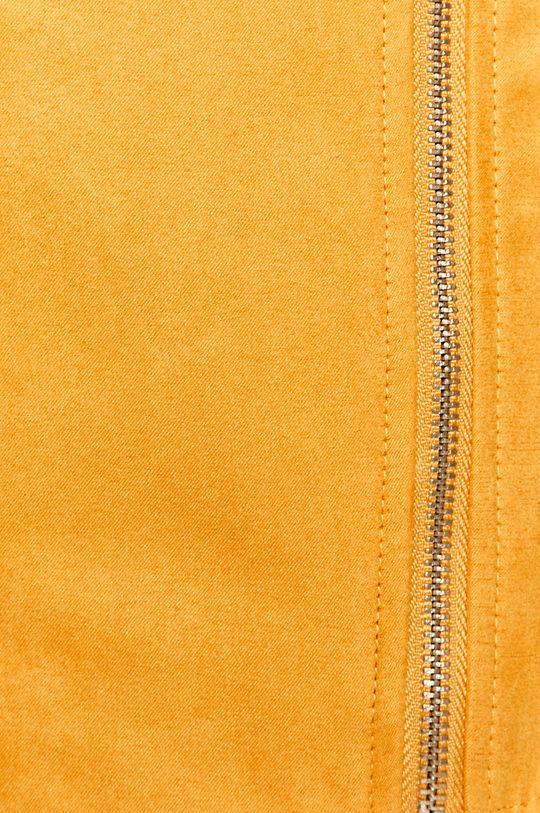 svetlo oranžová Jacqueline de Yong - Bunda