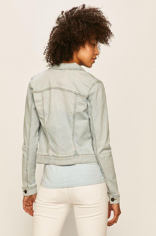 Noisy May - Kurtka jeansowa 75 % Bawełna, 1 % Elastan, 24 % Poliester