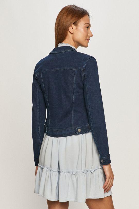 Jacqueline de Yong - Geaca jeans  99% Bumbac, 1% Elastan