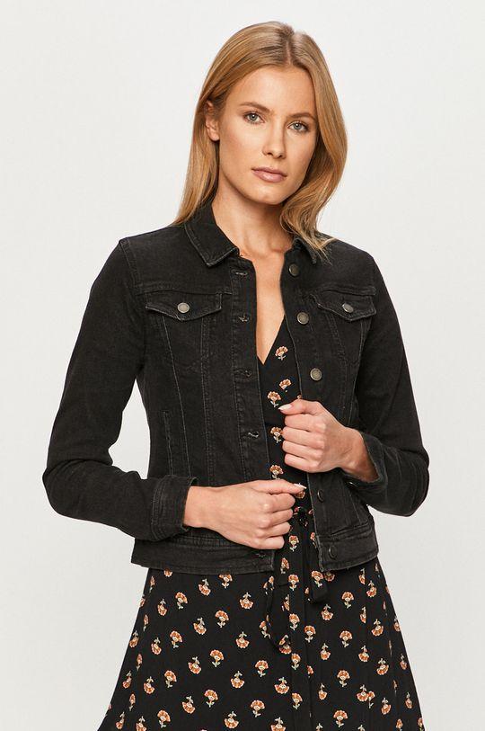 negru Jacqueline de Yong - Geaca jeans De femei