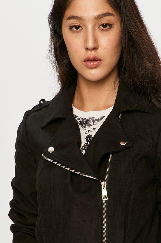 czarny Jacqueline de Yong - Ramoneska